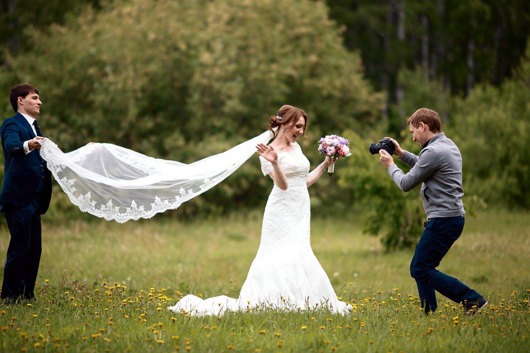 фотосъемка свадьба это где